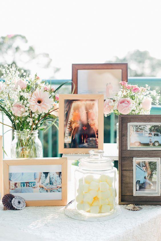 最愛の家族や友人が天国にいる場合*結婚披露宴で用意したい〔故人へのおもてなし〕の種類は?にて紹介している画像