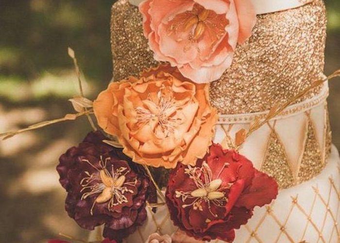 季節に合わせたコーディネート・おもてなしが重要!秋挙式の花嫁さんにおすすめのウエディングアイデア全集のトップ画像