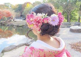 和装結婚式に似合う和装用髪型コレクション!花嫁の印象が決まる髪型。和装のヘアアレンジはどうしよう?レトロな雰囲気のアレンジから最新のトレンドまで、和装に合うヘアスタイルをご紹介します!