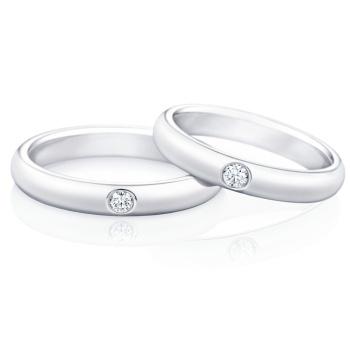 世界一の宝石ブランド!ハリーウィンストンのリングは永遠の憧れ♡にて紹介している画像