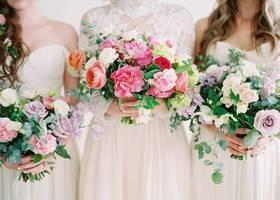 花嫁を輝かせるのは、まず第一に完璧なお肌!どんなドレスもアクセサリーも、とぅるとぅるピカピカのお肌の輝きには適いません*