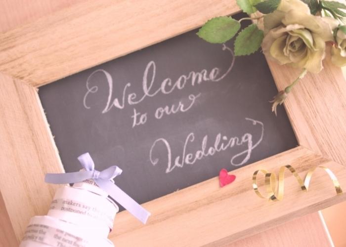 会費制結婚式をする場合!参加するゲストが不安・疑問に思うポイントはこんな事*のトップ画像