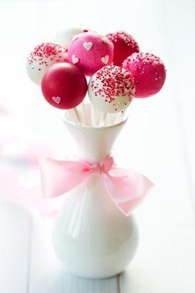 バレンタインのおもてなし♡ハート形が可愛いプチスイーツ特集!にて紹介している画像