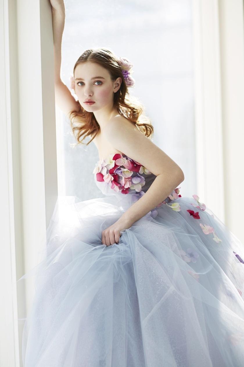 会場は表参道に新オープンした結婚式場♡アンテプリマやジルが着られるドレス試着会に無料ご招待*にて紹介している画像