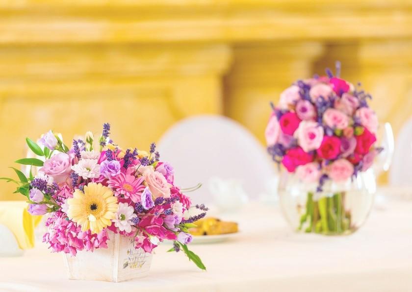 神戸で19,20日開催♩理想の結婚式場に出会うワークショップ&DIY体験イベント情報♡にて紹介している画像