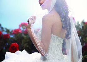 """【""""美女と野獣""""のウェディング集】テーブルコーディネート、スイーツ、ウェディングケーキ、メニューを「真っ赤なバラ」で統一*物語のアイテムのモチーフをウェディング小物に取り入れて、美女と野獣の結婚式を挙げよう!真実の愛を誓い合って*"""
