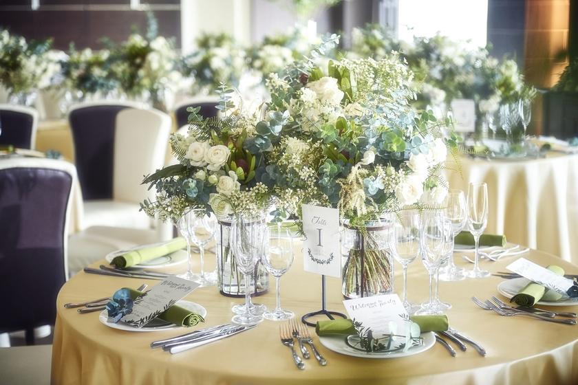 【11月24日・25日】今日!式場探し中のプレ花嫁向けの、結婚式場が100件一気に見れるイベント開催にて紹介している画像