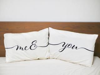 えっこれがニトリ?お値段以上のニトリで売ってる枕カバーがおしゃれすぎ*の画像