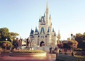 まさに、ディズニーファンの夢!アメリカのフロリダに、結婚式を挙げられる夢のようなウェディングプランがあるんです♡