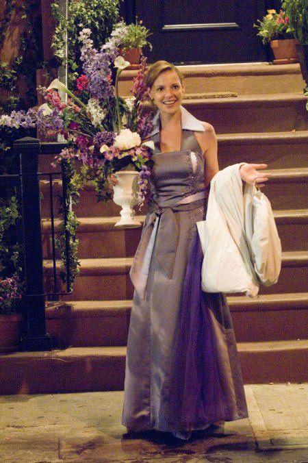 幸せ に なる ため の 27 の ドレス