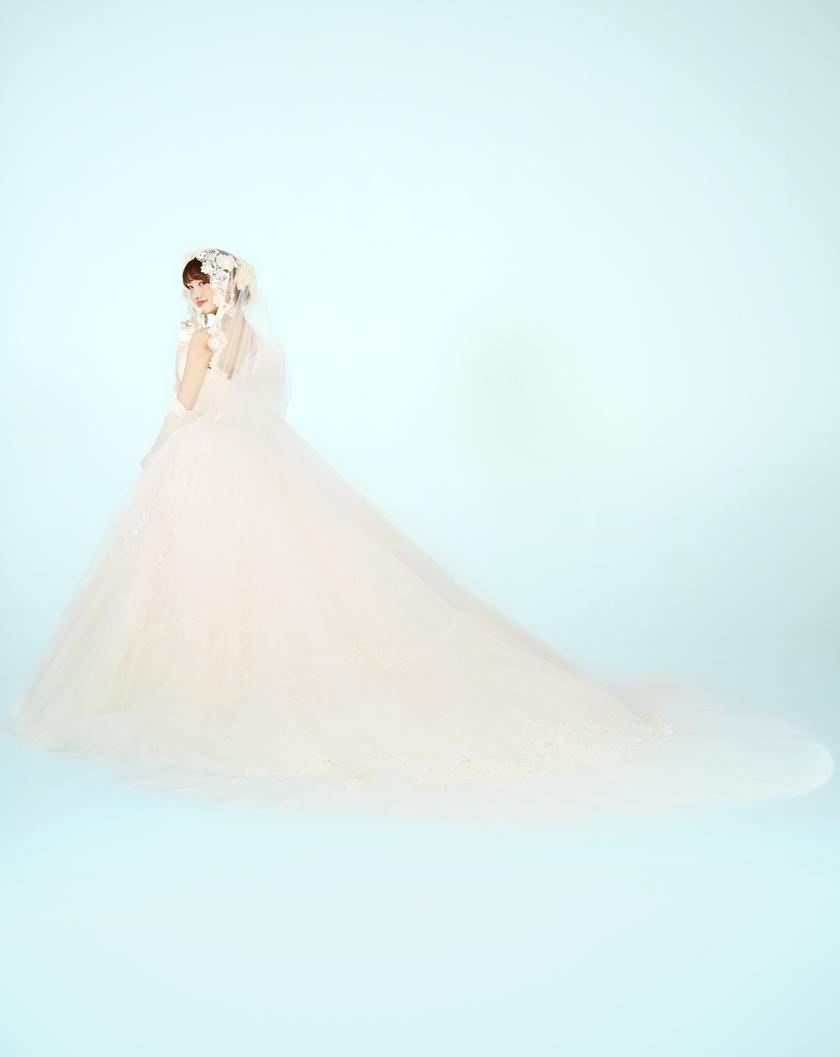 大阪店がオープン♡夢がつまった『THE HANY』のドレスが可愛すぎる♩にて紹介している画像