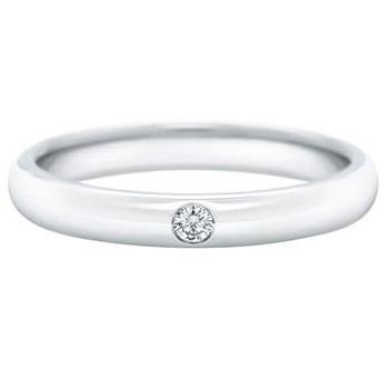 革命的に美しい♡世界が愛するキングオブダイヤモンド『ハリーウィンストン』の指輪カタログ♩にて紹介している画像