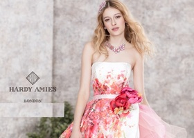 アンテプリマ、ハーディエイミス、フォーシーズンズ♡カラフルなカラードレスが可愛すぎるブランド3選♡あなたはどのドレスを選ぶ?