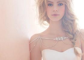 表参道にある、ウェディングドレスのセレクトショップ*『ギャレリア』って知ってますか?可愛いインポートドレスばかりが並ぶ『Galleria Collection』、プレ花嫁なら必ず一度は行きたいお店です♡