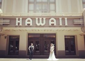 ハワイは人気のハネムーン先でもあり、憧れのロケーションフォトツアー先でもあります♡ハワイに行ったら絶対に押さえたい、ファッション雑誌みたいな写真が撮れる場所まとめ♩