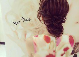 名古屋にあるヘアメイク専門店『Hair&Make CEU(セウ)』のカリスマ美容師の服部由紀子さんがインスタグラムで大人気*女性ならではの視点で作られるゆるふわブライダルヘアにきゅん♡