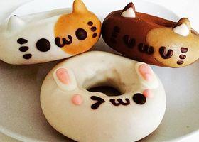 自由が丘の人気店『イクミママのどうぶつドーナツ』♡とっても有名などうぶつドーナツは、オーダーすればオリジナルデザインも作ってもらえるのを知っていますか?