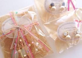 『AVRIL(アヴリル)』って知ってる?京都・大阪・東京に店舗を構える、糸専門店!夢可愛すぎる糸は、ラッピングに最高なんです♡
