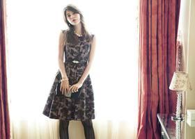 秋は結婚式シーズン。お呼ばれドレスもバリエーションが欲しい季節ですよね。とっても可愛い『エメ』の色別お呼ばれパーティドレスまとめ♡