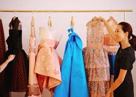 ついに10月28日!花嫁御用達のトリートドレッシングの、ゲストドレスのレンタルショップ『オート・レント・トゥ・ランウェイ』がオープンします♡