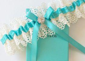 ドレスも、会場もぜーんぶ!結婚式を、Tiffanyカラーに染め上げたい♡『ティファニーブルー』の可愛いウェディング特集*