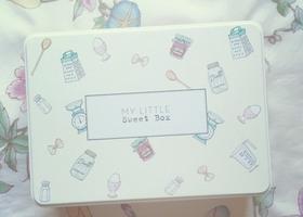『My Little Box』11月号は、SWEET BOX♡可愛すぎる缶に詰まったサプライズを、あなたも一緒に受け取りましょう♩