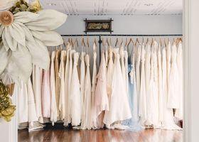 マーメイドラインにプリンセスラインにAライン.....*あなたに一番似合う、運命の一着はどんなウェディングドレスだと思う??