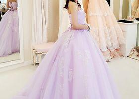 蜷川実花に、ザ・ハニー、VERA WANG、ジルスチュアート、そしてユミカツラ♡大人気ブランドのドレスを着た花嫁さんのリアル試着レポ、気になりませんか*?そんな花嫁さんのために、5つの人気ブランドの試着レポをご紹介♩