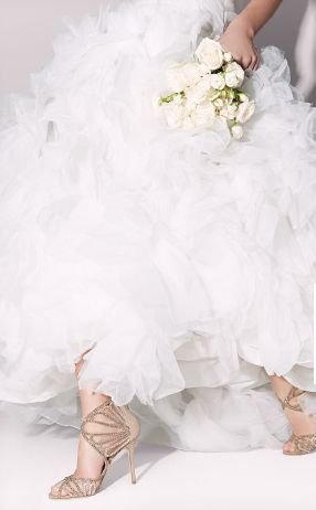 ≪私だけのジミーチュウ♡≫ジミーチュウの靴のカスタマイズサービスが凄すぎる!にて紹介している画像