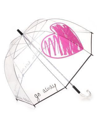 \ エリザベス女王もご愛用♡ /英国王室御用達のビニール傘ブランド【フルトン】って知ってる?にて紹介している画像